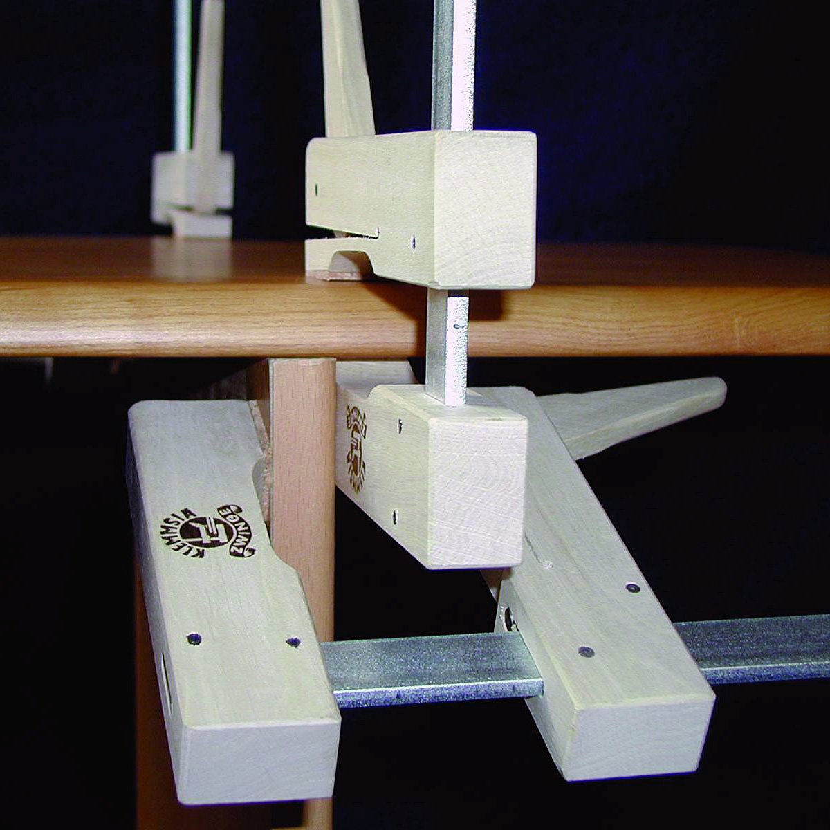 klemmsia clamps